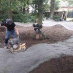 Pumptrack Garten Galabau Kosten Hersteller Pump Track Garten Landschaftsbau 006