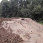 Dirtpark Niedersachsen Salzbergen Pumptrack Mountainbikeanlage 003
